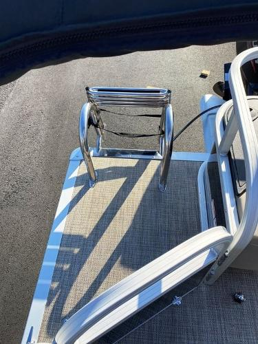 2021 Ranger Boats boat for sale, model of the boat is 180F & Image # 10 of 21