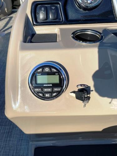 2021 Ranger Boats boat for sale, model of the boat is 180F & Image # 12 of 21
