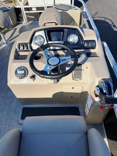 2021 Ranger Boats boat for sale, model of the boat is 180F & Image # 13 of 21