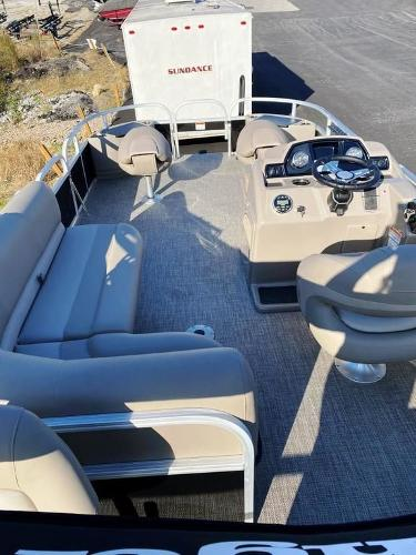 2021 Ranger Boats boat for sale, model of the boat is 180F & Image # 14 of 21