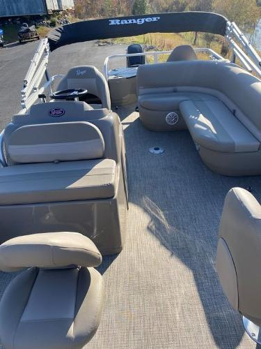 2021 Ranger Boats boat for sale, model of the boat is 180F & Image # 16 of 21