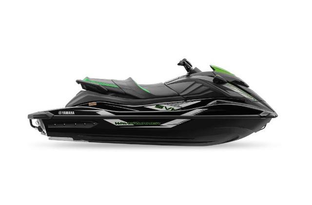 2021 Yamaha Boats GP1800R SVHO thumbnail