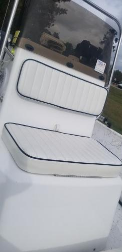 2003 Kenner boat for sale, model of the boat is 18 Vision Tunnel & Image # 3 of 7