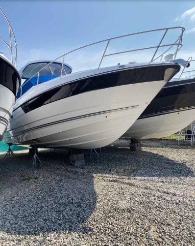 2020 Monterey 345 Sport Yacht thumbnail