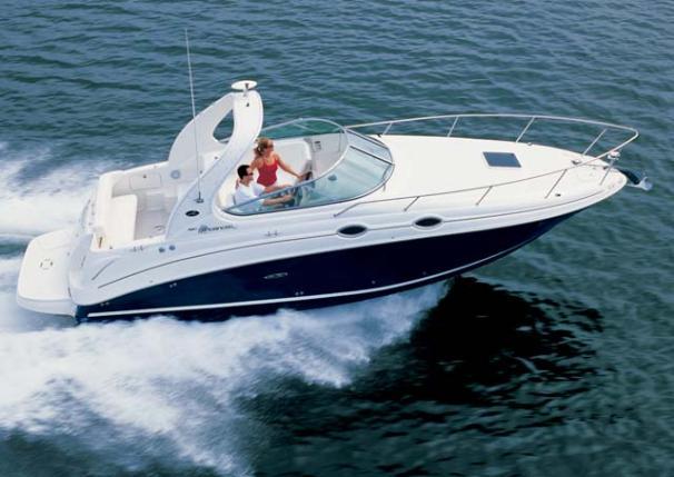 M 6136 VR Knot 10 Yacht Sales