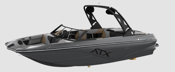 2022 TIGE ATX 22 Type-S