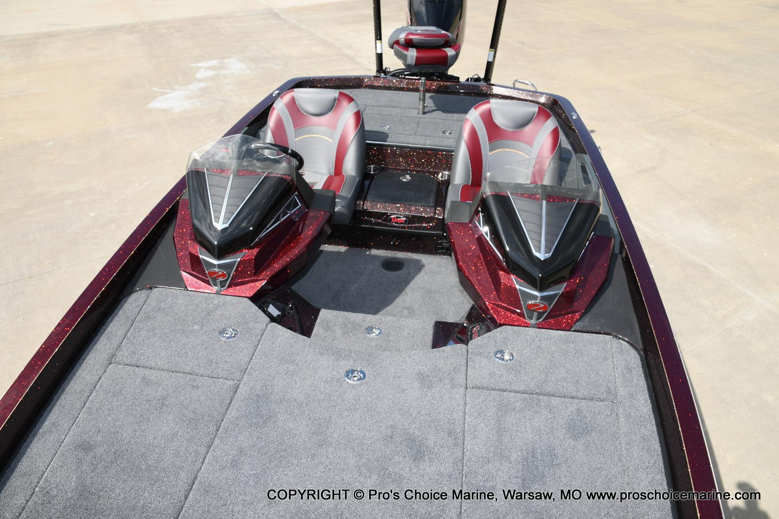 2021 Ranger Boats boat for sale, model of the boat is Z521L Cup Equipped DUAL CONSOLE & Image # 16 of 50
