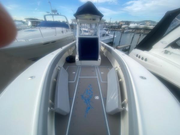 2012 SEA VEE 340