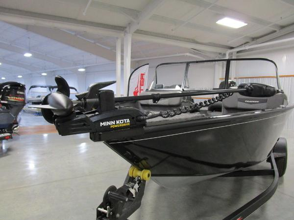 2021 Tracker Boats boat for sale, model of the boat is Pro Guide™ V-175 Combo & Image # 4 of 43