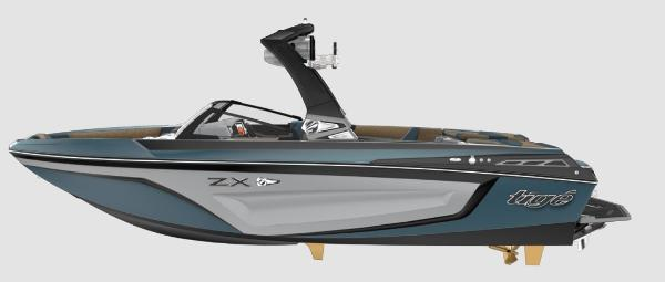 2022 TIGE 23ZX
