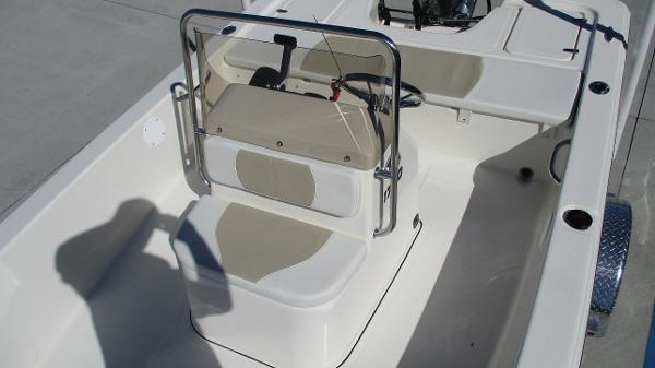 2021 Bulls Bay boat for sale, model of the boat is 1700 & Image # 10 of 31