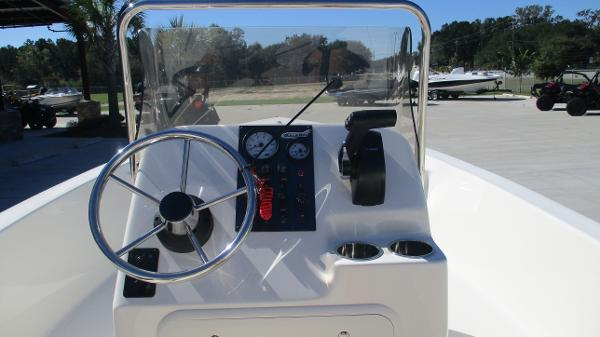 2021 Bulls Bay boat for sale, model of the boat is 1700 & Image # 19 of 31