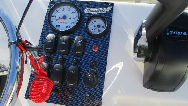 2021 Bulls Bay boat for sale, model of the boat is 1700 & Image # 21 of 31