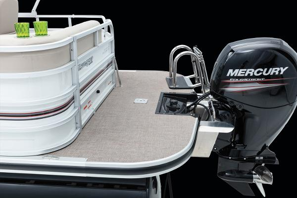 2021 Ranger Boats boat for sale, model of the boat is 220C & Image # 18 of 22