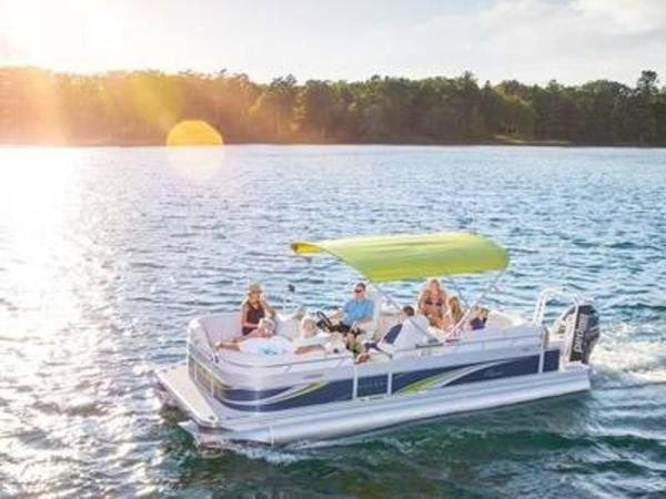 2021 APEX MARINE QWESTLE818XRECR