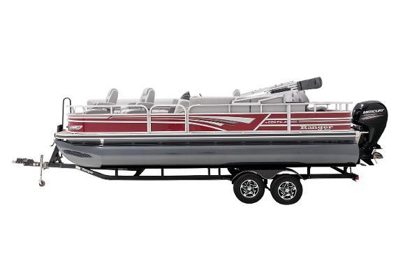 2021 RANGER BOATS 220FC for sale