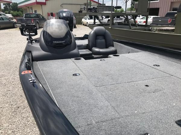 2019 Tracker Boats boat for sale, model of the boat is Pro Team 190 & Image # 11 of 11