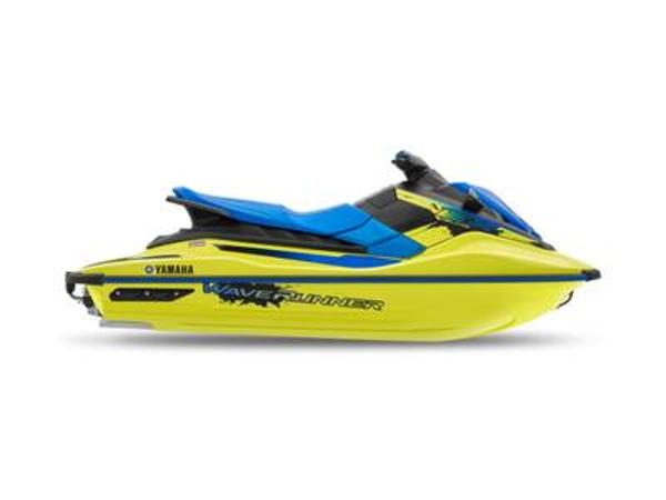 2021 Yamaha WaveRunner EX Deluxe