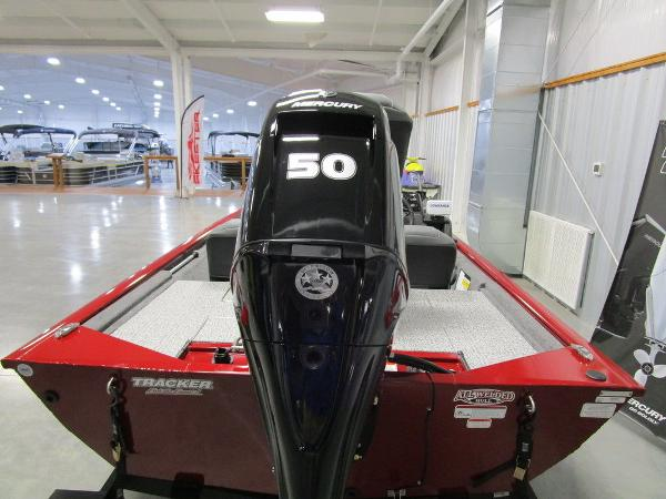 2021 Tracker Boats boat for sale, model of the boat is Pro 170 & Image # 30 of 30