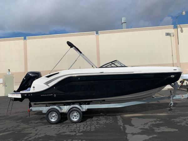 2021 BAYLINER DX 2200 for sale