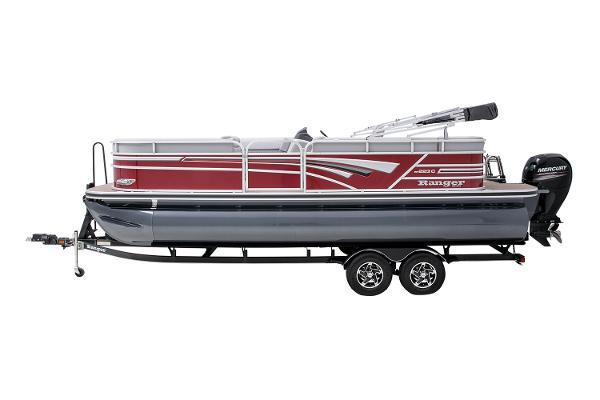 2021 Ranger Boats boat for sale, model of the boat is 223C & Image # 1 of 22