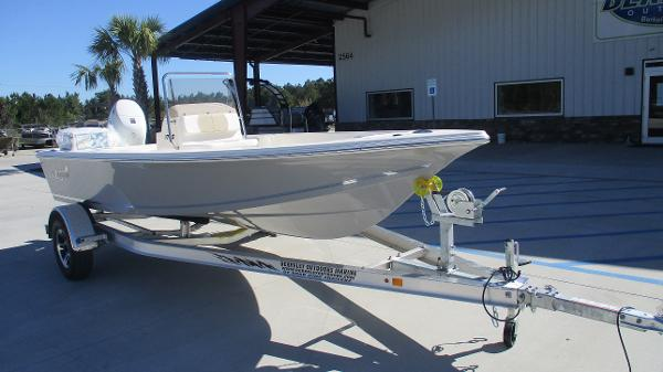 2021 Bulls Bay boat for sale, model of the boat is 1700 & Image # 1 of 33