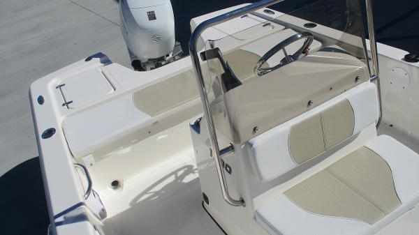 2021 Bulls Bay boat for sale, model of the boat is 1700 & Image # 11 of 33