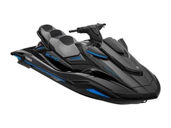 2020 YAMAHA FX LIMITED SVHO for sale