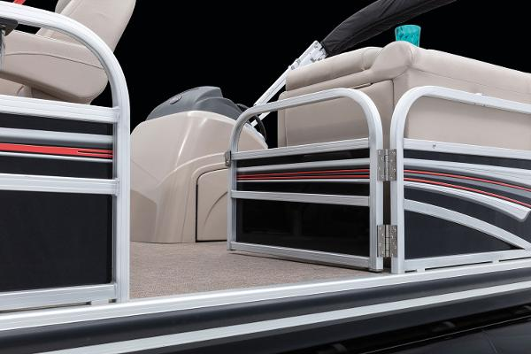 2021 Ranger Boats boat for sale, model of the boat is 223F & Image # 4 of 25