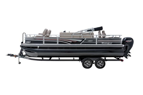 2021 Ranger Boats boat for sale, model of the boat is 223F & Image # 1 of 25