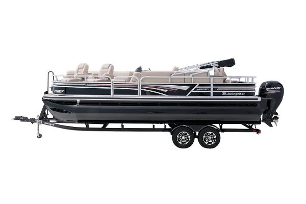 2021 RANGER BOATS 223FC for sale