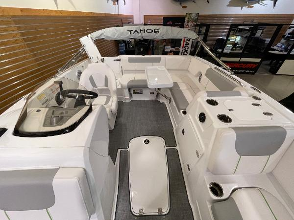2021 Tahoe boat for sale, model of the boat is 1950 & Image # 10 of 76