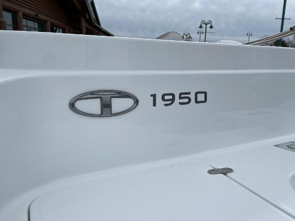 2021 Tahoe boat for sale, model of the boat is 1950 & Image # 5 of 76