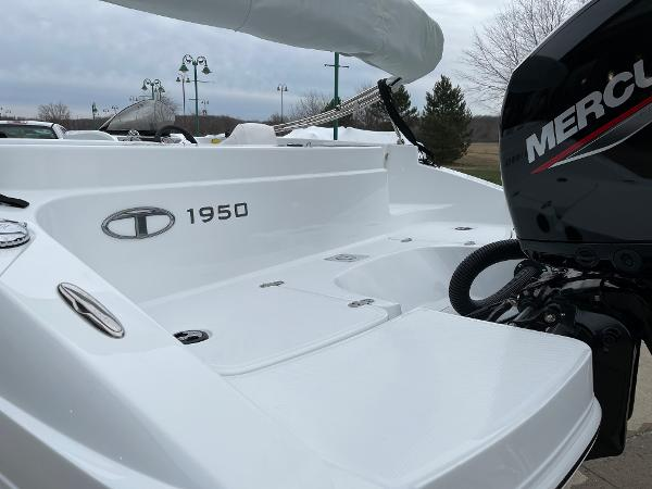 2021 Tahoe boat for sale, model of the boat is 1950 & Image # 34 of 76