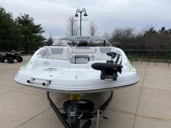 2021 Tahoe boat for sale, model of the boat is 1950 & Image # 36 of 76