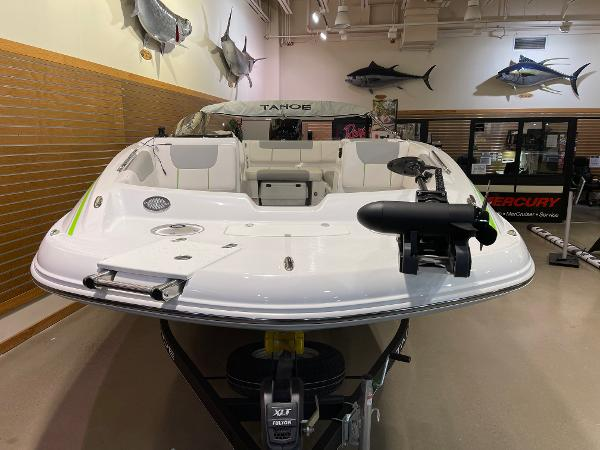 2021 Tahoe boat for sale, model of the boat is 1950 & Image # 38 of 76