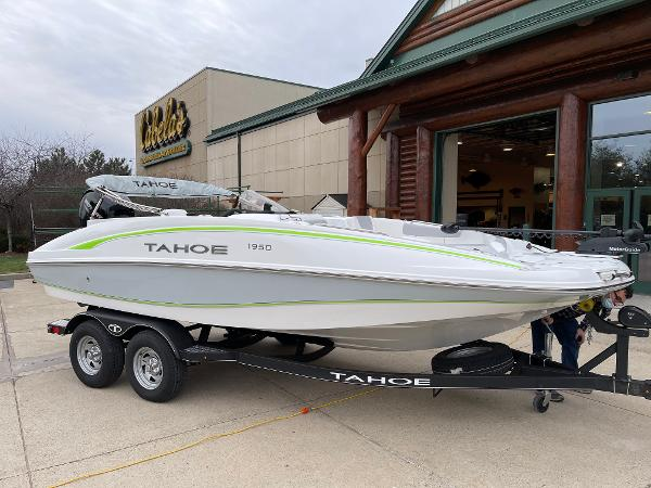 2021 Tahoe boat for sale, model of the boat is 1950 & Image # 35 of 76