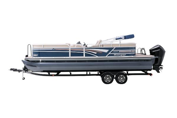 2021 Ranger Boats boat for sale, model of the boat is 243C & Image # 1 of 27