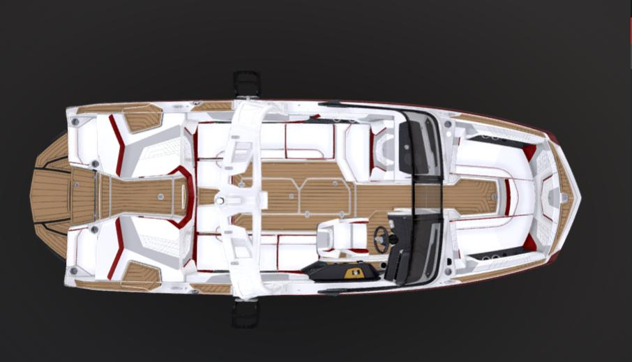 2021 Nautique Super Air Nautique G23 #227719 inventory image at Sun Country Inland in Irvine