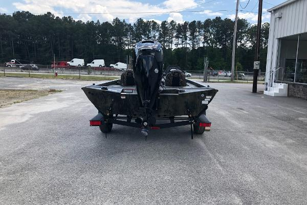 2021 Ranger Boats boat for sale, model of the boat is RT178 & Image # 11 of 25
