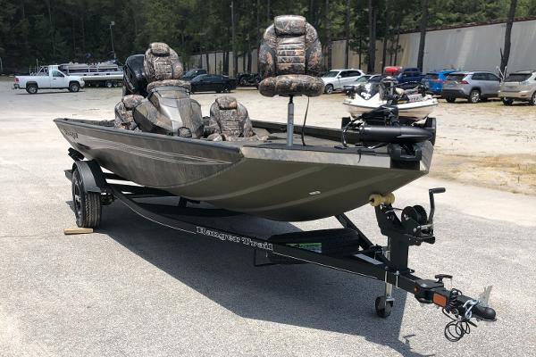 2021 Ranger Boats boat for sale, model of the boat is RT178 & Image # 8 of 25
