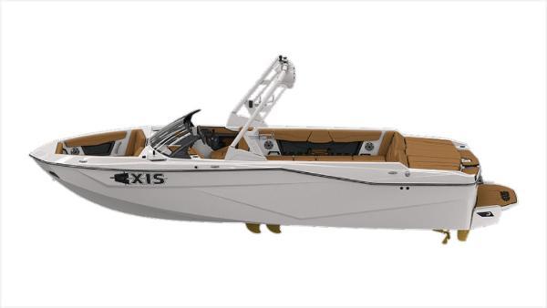 2022 MALIBU T250