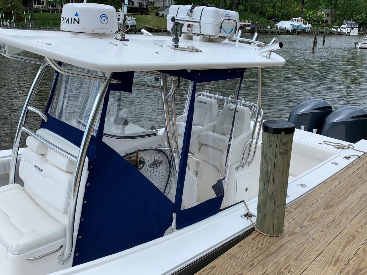 M 6382 JB Knot 10 Yacht Sales