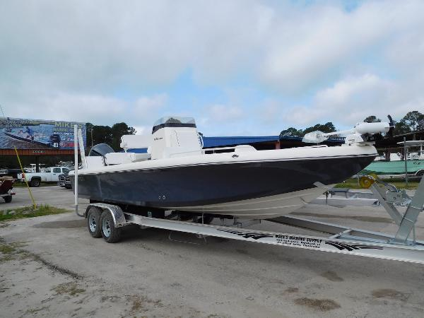 2021 Skeeter SX 2550