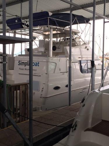 2000 Silverton 322 Motor Yacht thumbnail