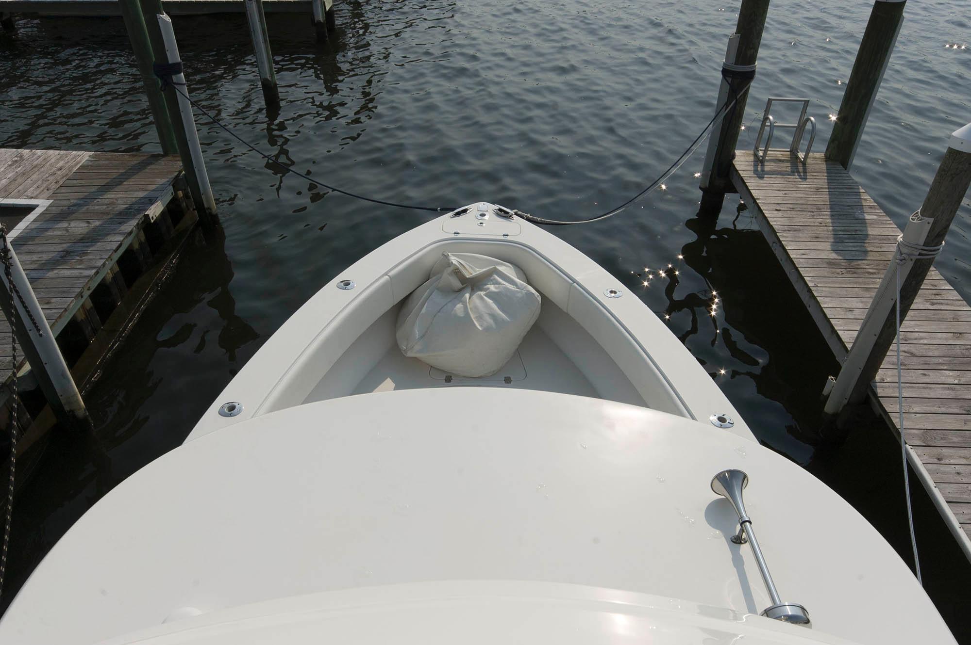 NJ 6380 SF Knot 10 Yacht Sales