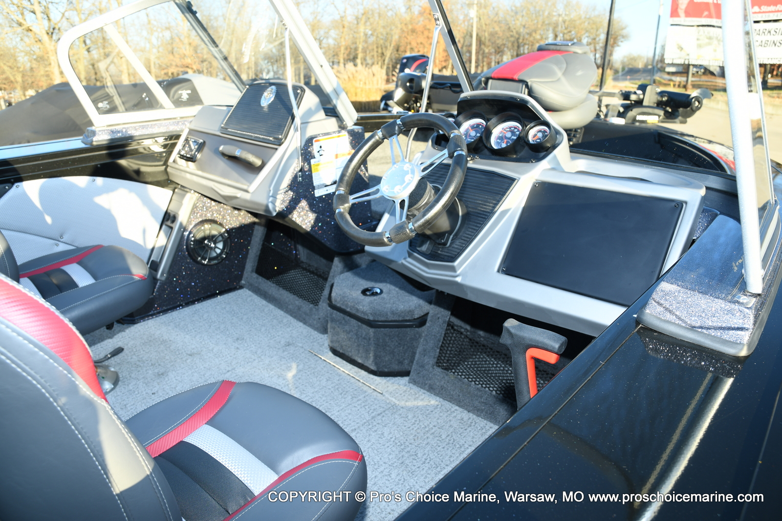2021 Ranger Boats boat for sale, model of the boat is VX1888 WT w/225HP Mercury 4 Stroke & Image # 37 of 50