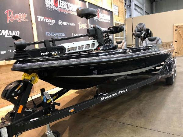 2021 Ranger Boats boat for sale, model of the boat is Z520L & Image # 3 of 18