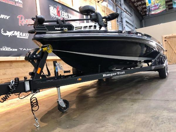 2021 Ranger Boats boat for sale, model of the boat is Z520L & Image # 8 of 18