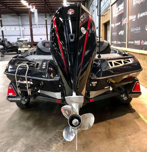 2021 Ranger Boats boat for sale, model of the boat is Z520L & Image # 10 of 18